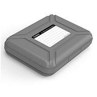 """ORICO 3.5"""" HDD/SSD protection box grey - Puzdro na pevný disk"""