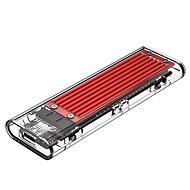 Orico TCM2-C3-RD-BP - Externý box