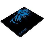 Orico MPA3025 čierno-modrá - Podložka pod myš