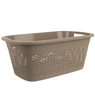 ORION Open Laundry Basket UH LOOP 29 l GREY