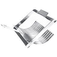 ORION Krájač knedlí nerez 21 × 21 cm - Krájač