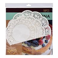 Orion Paper under Cakes 3 sizes 18 pcs