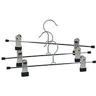 Orion Metal Hanger for Pants 3 pcs - Hanger