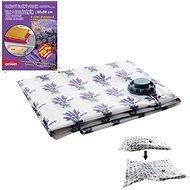 LAVANDER Vacuum Storage Bag 60 x 80cm - Hammock