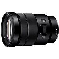 Sony 18-105 mm F4 OSS - Objektív