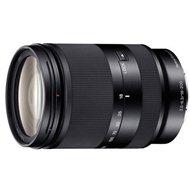 Sony 18 – 200 mm F3,5 – 6,3 - Objektív