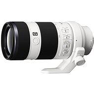 Sony 70 – 200 mm f/4.0 - Objektív