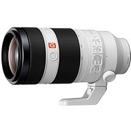 Sony 100-400mm f/4.5-5.6 GM OSS - Lens
