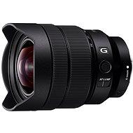 Sony 12–24 mm f/4,0 G - Objektív