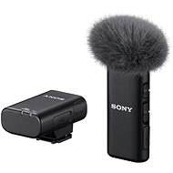 Sony ECM-W2BT - Mikrofón