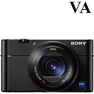 SONY DSC-RX100 V - Digitálny fotoaparát