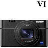 SONY DSC-RX100 VI - Digitálny fotoaparát