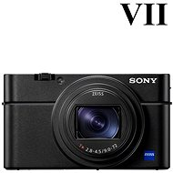 SONY DSC-RX100 VII - Digitálny fotoaparát