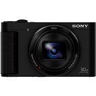 Sony CyberShot DSC-HX90 čierny - Digitálny fotoaparát