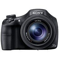 Sony CyberShot DSC-HX350 čierny - Digitálny fotoaparát