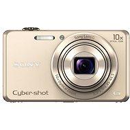 Sony CyberShot DSC-WX220 champagne - Digitálny fotoaparát