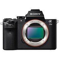 Sony Alpha A7II telo - Digitálny fotoaparát