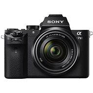 Sony Alpha A7II + objektív 28–70 mm - Digitálny fotoaparát