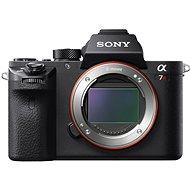 Sony Alpha A7R II telo - Digitálny fotoaparát