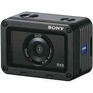 Sony CyberShot Camera DSC-RX0 - Outdoorová kamera