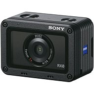 Sony CyberShot Camera DSC-RX0 - Digitálna kamera