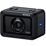 Sony CyberShot Camera DSC-RX0 II - Digitálna kamera