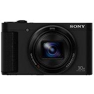 Sony CyberShot DSC-HX80 čierny - Digitálny fotoaparát