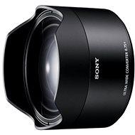 SONY FE 28 mm f/2.0 - Predsádka