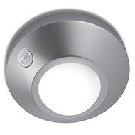 Stropná LED lampa OSRAM NIGHTLUX, strieborná - LED svetlo
