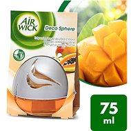 AIRWICK Decosphere Mango a zelený citrón 75 ml - Osviežovač vzduchu