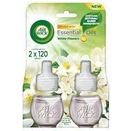AIR WICK Electric náplň DUO Biele kvety frézie 2x 19 ml - Osviežovač vzduchu