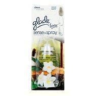 Glade by Brise Sense & Spray Santalové drevo & jazmín z Bali 18 ml náplň - Osviežovač vzduchu