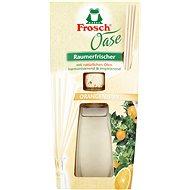 FROSCH Oase aróma difúzer Pomarančový háj 90 ml - Osviežovač vzduchu