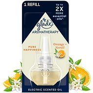 GLADE Aromatherapy Electric Pure happiness náplň 20 ml