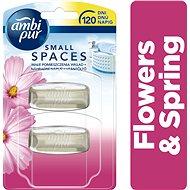 AMBI PUR Flowers & Spring 5,5 ml - Osviežovač vzduchu