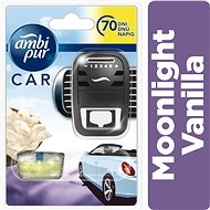 AMBI PUR Car3 Vanilla Starter 7ml - Osviežovač vzduchu