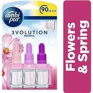 AMBI PUR White Flowers 20 ml - Osviežovač vzduchu