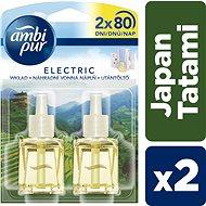 AMBI PUR Japan Tatami refill 2x20ml - Osviežovač vzduchu