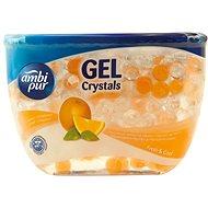 AMBI PUR Gel Crystals Fresh & Cool 150g - Osviežovač vzduchu
