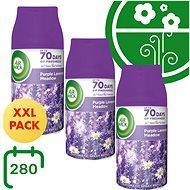 AIR WICK Freshmatic Lavender Refill 3×250ml
