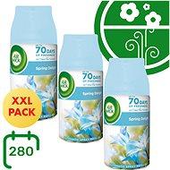 AIR WICK Freshmatic Pure refill Fresh breeze 3×250 ml