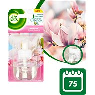 AIRWICK Electric náplň Magnólia a kvety čerešní 19 ml - Osviežovač vzduchu