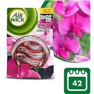 AIR WICK Crystal Air Ružové kvety 6,5 g - Osviežovač vzduchu