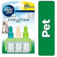 AMBI PUR 3vol Pet Refill 20 ml - Osviežovač vzduchu