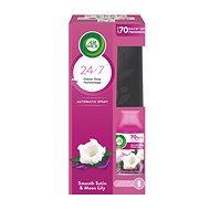 AIR WICK Spray komplet Jemný satén a Mesačná lilia 250 ml - Osviežovač vzduchu