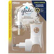 Glade Electric Romantic Vanilla Blossom + náplň 20 ml - Osviežovač vzduchu