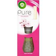 AIR WICK Pure Kvety čerešní 25 ml - Vonné tyčinky