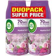 AIR WICK Freshmatic náplň DUO Tajomná záhrada 2× 250 ml - Osviežovač vzduchu