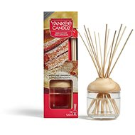 YANKEE CANDLE Sparkling Cinnamon 120 ml - Vonné tyčinky