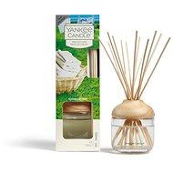 YANKEE CANDLE Clean Cotton 120 ml - Vonné tyčinky